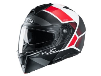 I 90 Hollen MC1SF Flip Up Helmet