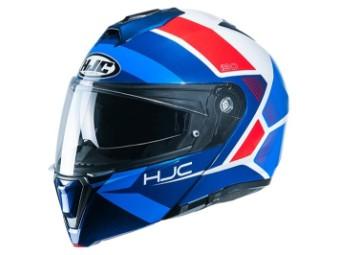 I 90 Hollen MC21 Flip Up Helmet