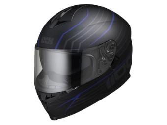 1100 2.1 Motorradhelm