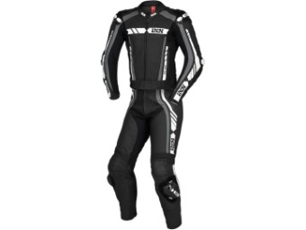 RS-800 2 pc Leather Suit