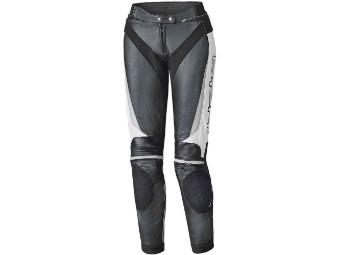 Lane II lady leather trousers