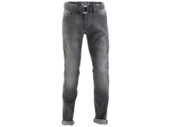 Caferacer Bikers Jeans grey