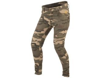 Micas lady Bikers jeans