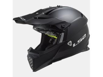 MX 437 Evo Motocross Helm