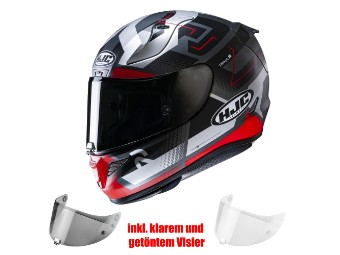 RPHA 11 Nectus MC1SF Motorradhelm