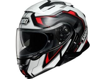 Neotec 2 Respect TC-1 flip up helmet