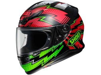 NXR Variable TC-4 helmet