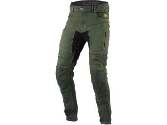 Parado Lady Bikers Jeans, khaki, length 32