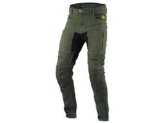 Parado bikers jeans, khaki, lenght 32