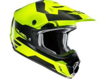 CS-MX II Pictor MC4H Motocross Helmet