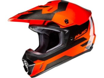 CS-MX II Pictor MC6H Motocross Helmet