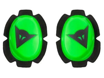 Knieschleifer Pista grün