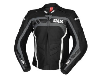 RS-600 leather jacket