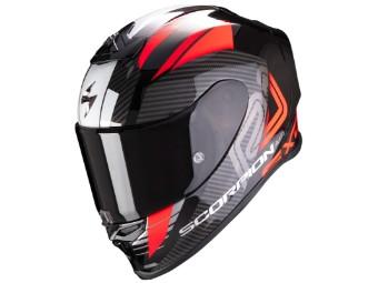 Exo-R1 Air Halley Motorradhelm