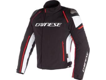 Racing 3 D-Dry motorcycle jacket