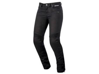 Riley lady bikers jeans