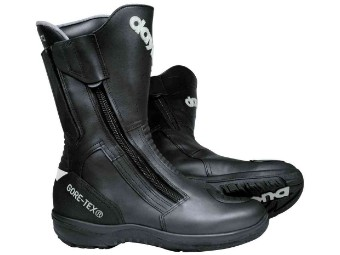 Road Star GTX wide Touring Boots