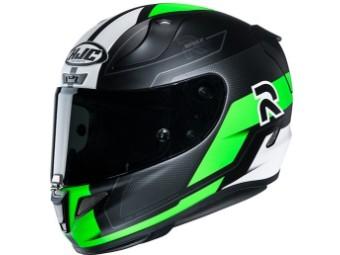 RPHA 11 Fesk MC4SF Motorradhelm
