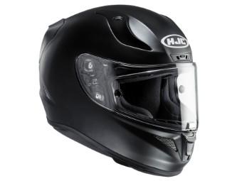 RPHA 11 matt schwarz Motorradhelm