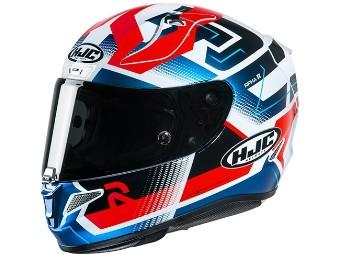 RPHA 11 Nectus MC21 Motorradhelm
