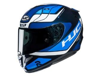 RPHA 11 Scona MC2 Motorradhelm