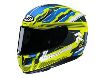 RPHA 11 Stobon MC4H Motorradhelm