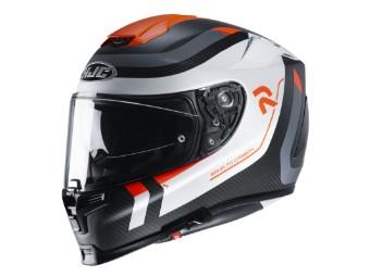 Rpha 70 Carbon Reple MC6HSF Full Face Helmet