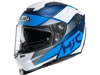 Rpha 70 Debby MC2SF Motorradhelm