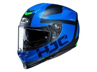 Rpha 70 Balius MC2SF Motorradhelm