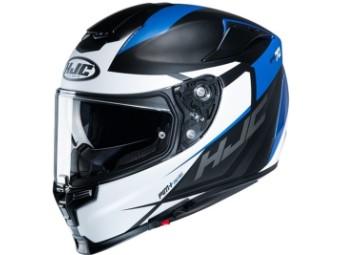 Rpha 70 Sampra MC2SF Motorradhelm