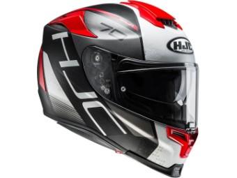 Rpha 70 Vias MC1SF Motorradhelm