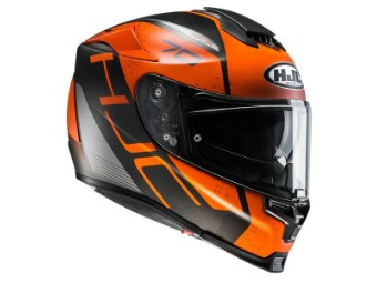 RPHA 70 Vias MC7SF Full Face Helmet