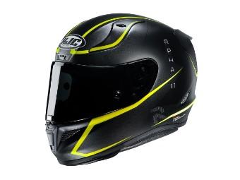 Rpha 11 Jarban MC4HSF Motorradhelm