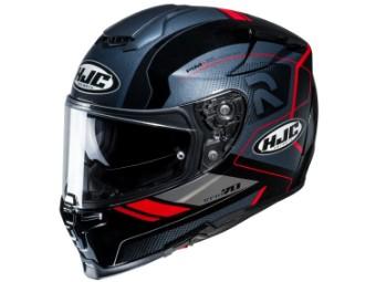 RPHA 70 Coptic MC1 helmet
