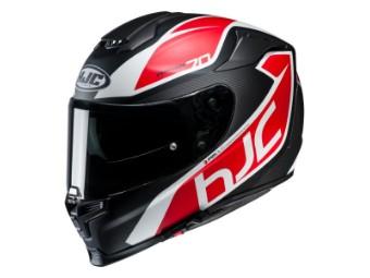Rpha 70 Pinot MC1SF Motorradhelm