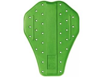 Rückenprotektor grün