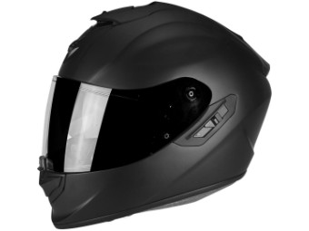 EXO-1400 Air Solid Motorradhelm