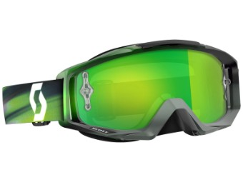Tyrant Speed Motocross Brille