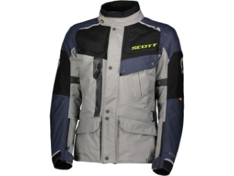 Voyager Dryo Motorradjacke
