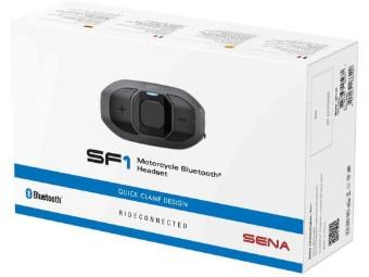 SF1 Einzelset Bluetooth Kommunikationssystem