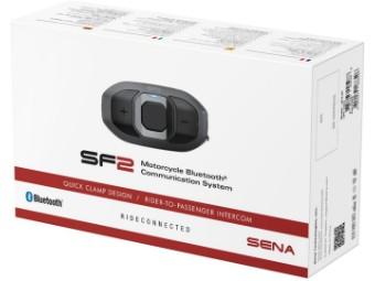 SF2 Einzelset Bluetooth Kommunikationssystem