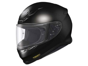 NXR schwarz Motorradhelm