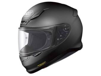 NXR matt schwarz Motorradhelm
