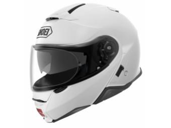 Neotec 2 white Flip Up Helmet
