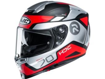 Rpha 70 Shuky MC1SF Motorradhelm