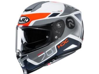 Rpha 70 Shuky MC6H Motorradhelm