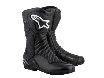 SMX-6 V2 GTX motorcycle boots