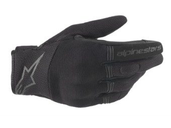 Stella Copper Lady Gloves