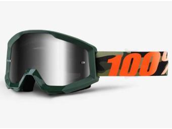 Strata Huntsitan Motocross Brille