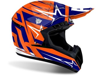 Switch Startruck Motocross Helmet